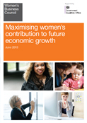Women-Business-Council-Maximising-Women-contribution-of-future-economic-growth-June-2013