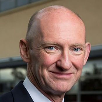 Martin Clements CMG OBE
